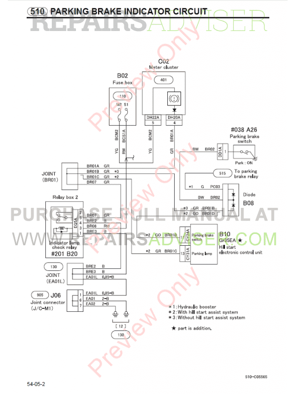 Mitsubishi canter service Manual Pdf