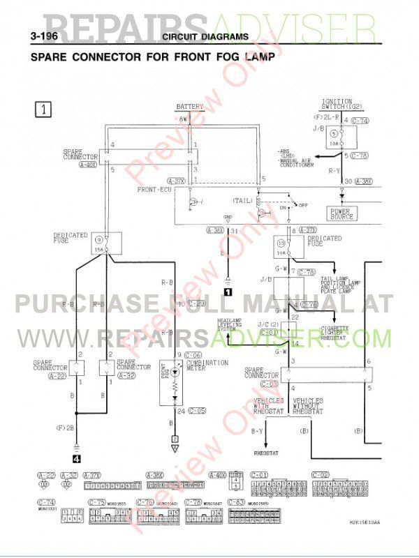 Mitsubishi_Pajero_Pinin_10 800x800 mitsubishi 380 wiring diagrams mitsubishi wiring diagram gallery mitsubishi pajero wiring diagrams pdf at crackthecode.co
