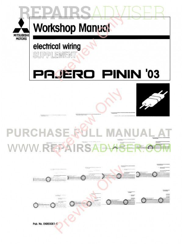mitsubishi pajero wiring diagrams pdf mitsubishi pajero electrical wiring diagram pajero auto wiring diagram on mitsubishi pajero wiring diagrams pdf