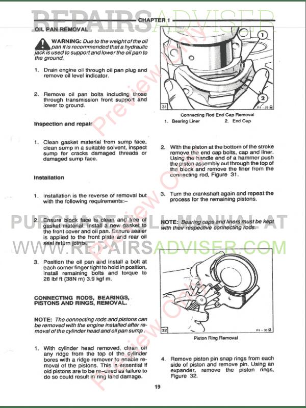 ford 6640 manual pdf