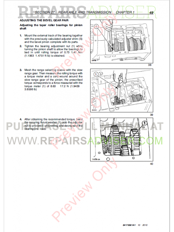 Gearrs Drawing And Calculations Pdf