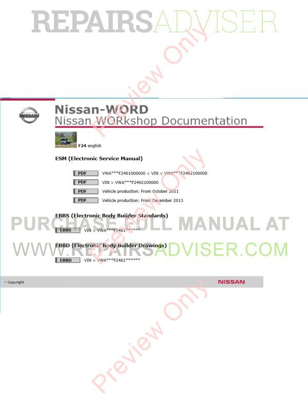 Home Construction Diagrams furthermore Nissan Cabstar TL0 Series 1218 further NISSAN FORKLIFT 2013 650 moreover Nissan Cabstar F24 Series Repair Service Manual in addition Cabstar Fuse Box. on nissan cabstar f24 series service manual