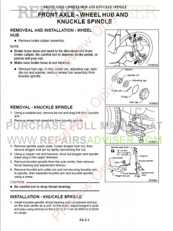 similiar ud truck service manual keywords trucks nissan ud trucks 4x2 forward control 2005 2007 service manual