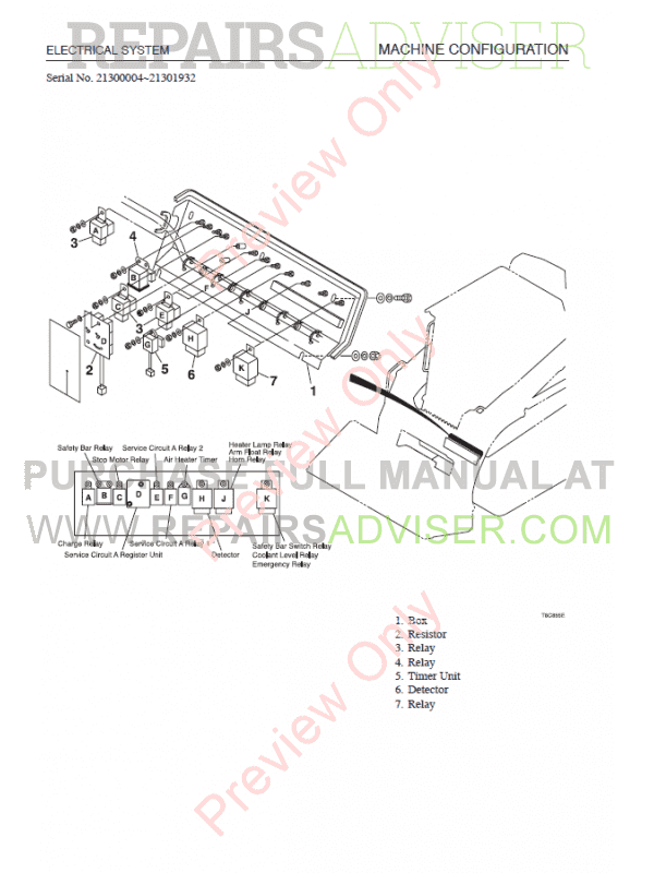 Takeuchi Tl130 Crawler Loader Workshop Manual Pdf Download border=