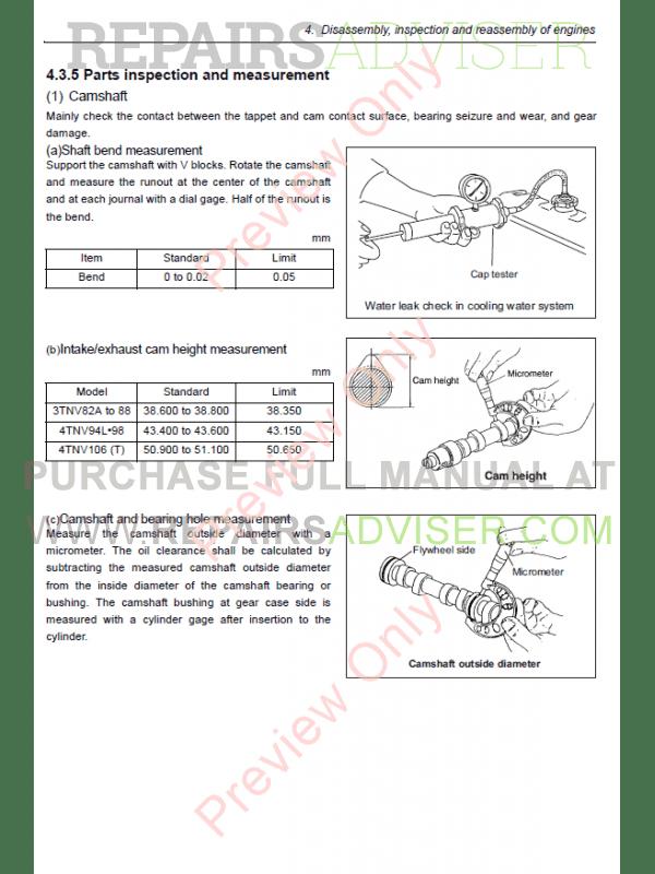 Takeuchi Tl 140 Wiring Diagram. . Wiring Diagram on