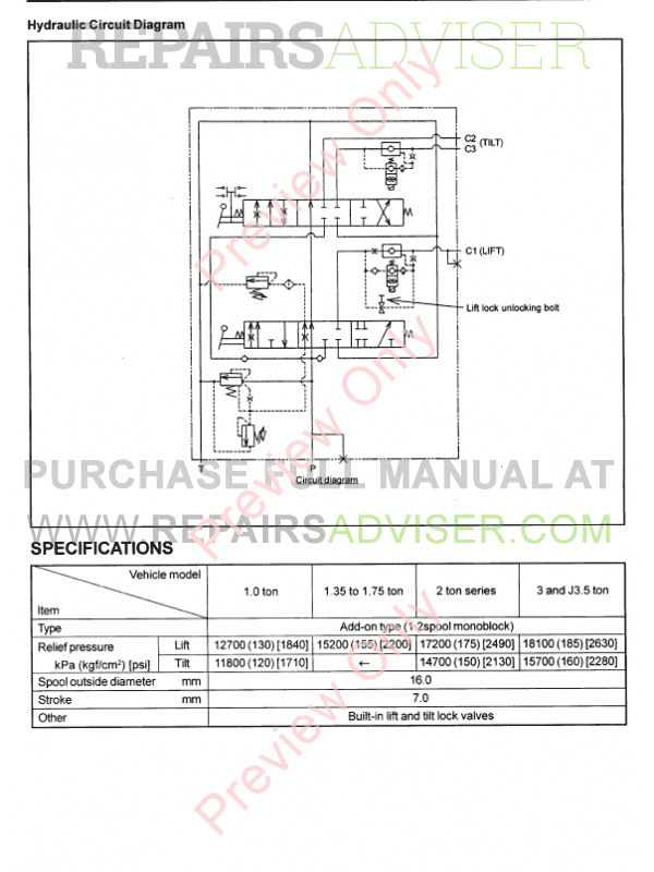 Toyota Forklift Wiring Diagram - Wiring Diagram G11 on