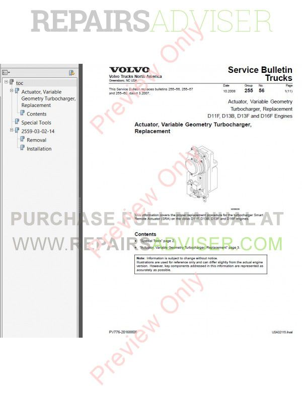 volvo truck operator s manual maintenance and engine pdf. Black Bedroom Furniture Sets. Home Design Ideas