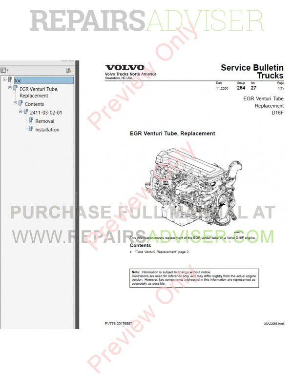 Remarkable Volvo Truck Operator S Manual Maintenance And Engine Pdf Download Wiring Cloud Nuvitbieswglorg