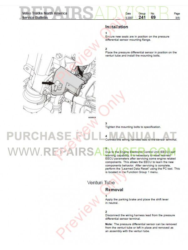 Volvo Operators Manual Maintenance Engine X on Volvo D13 Engine Service Manual