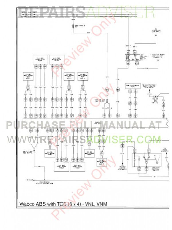 Volvo vn truck workshop service repair manual pdf download volvo vn truck workshop service repair manual pdf manuals for trucks by repairsadviser cheapraybanclubmaster Gallery