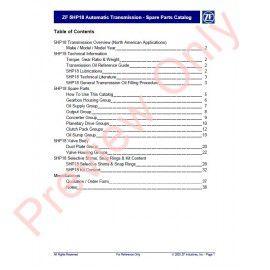 Zf 4hp 22 manual