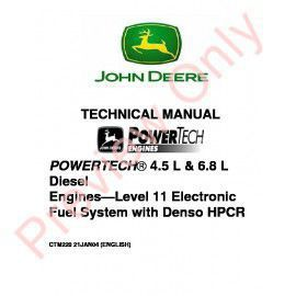 John deere w540 pdf download