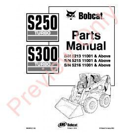 download bobcat 553 af series skid steer parts manual pdf Bobcat S250 Parts Diagram bobcat s250 turbo, s300 turbo skid steer loaders parts manual pdf bobcat s250 parts diagram