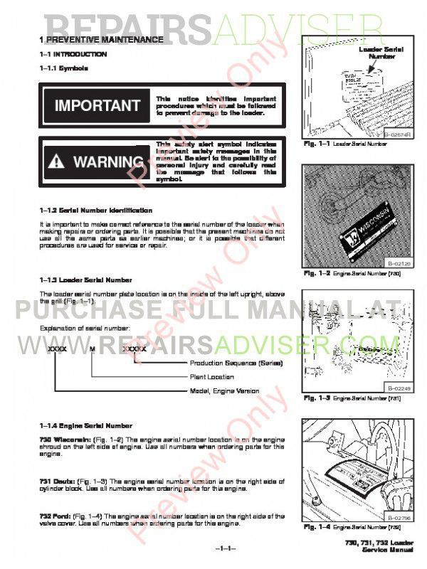 Service Manual For 730 Motorguide