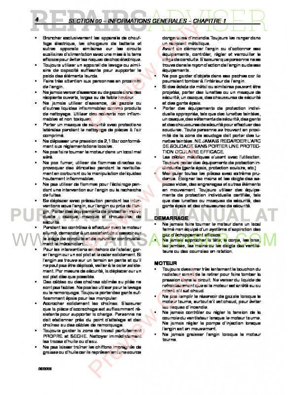 Case 580SR-590SR-695SM-695SR Backhoe Loader Service Manual PDF, Case Manuals by www.repairsadviser.com