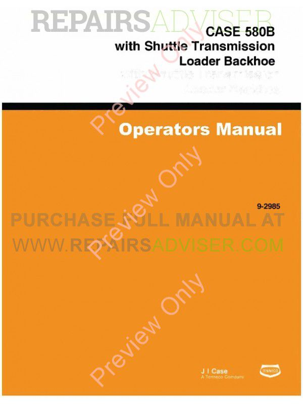 case 480 tractor wiring diagram case 885 tractor manual