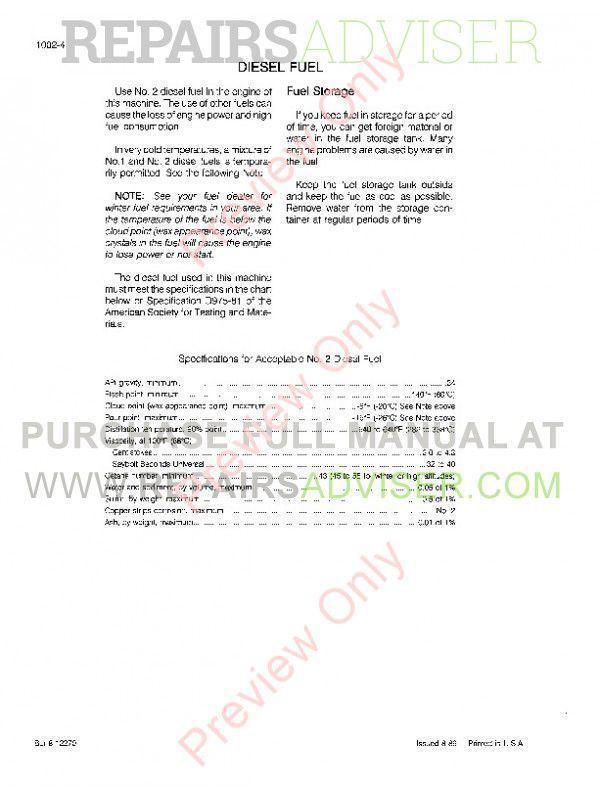 Case 580K Phase 3 Loader Backhoe Service Manual PDF, Case Manuals by www.repairsadviser.com