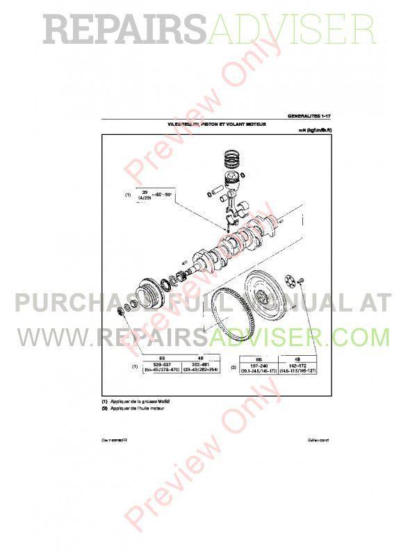 Case Isuzu Engines BB-4BG1T and BB-6BG1T Service Manual PDF, Case Manuals by www.repairsadviser.com