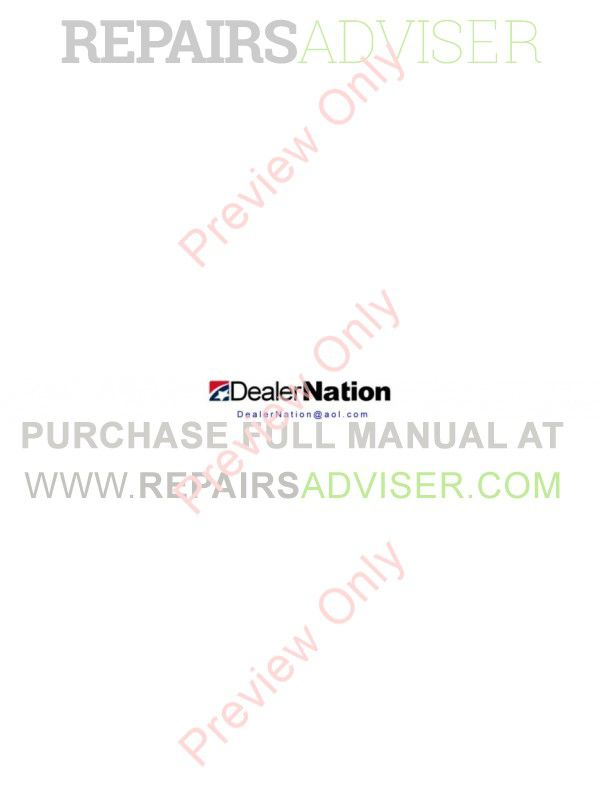 FiatAllis FR180.2 Wheel Loader Operation and Maintenance Instruction + Service Manual PDF, Fiatallis Manuals by www.repairsadviser.com