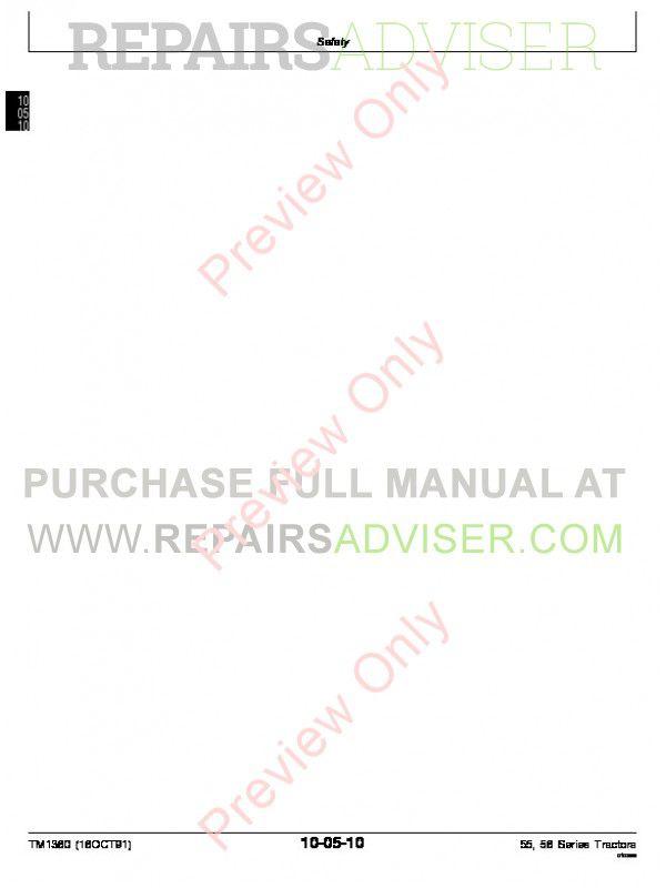 John deere 855 manual pdf