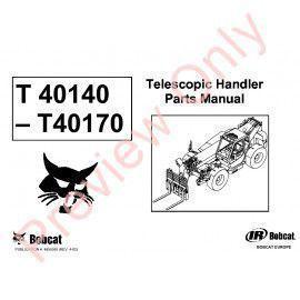 bobcat t190 turbo tracked skid steer loader parts manual. Black Bedroom Furniture Sets. Home Design Ideas