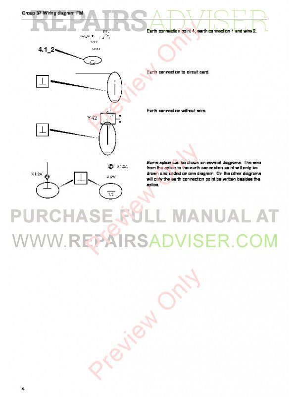 Volvo Truck Fm Euro5 Service Manual Pdf Wiring Diagrams Downloadrhrepairsadviser: Volvo Truck Wiring Diagrams Pdf At Gmaili.net