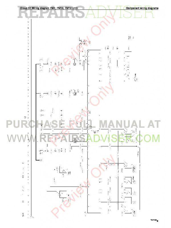 volvo fm7 wiring diagram volvo wiring diagrams volvo fm wiring diagram wiring diagram fm7 fm10 fm12 lhd old pdf 10 800x800