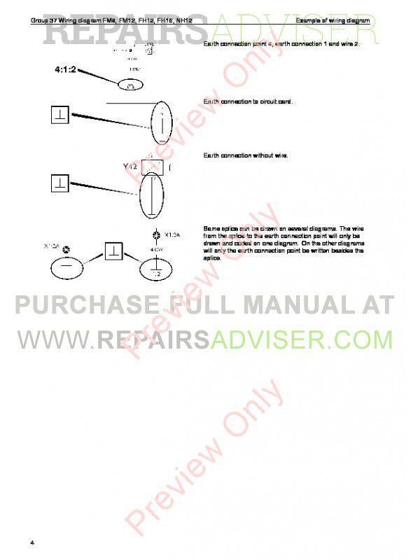 Free Volvo Fm12 Service Manual