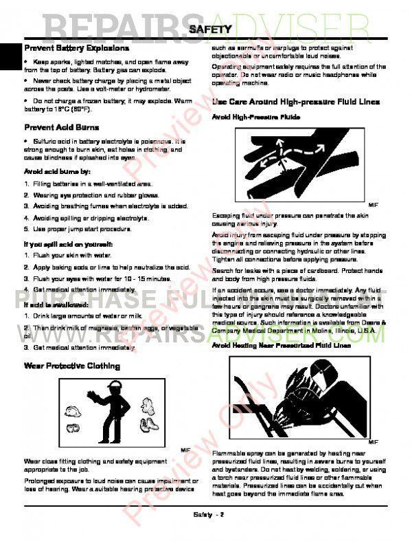 john deere x724 owners manual wiring diagrams