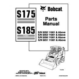 printable wiring diagrams bobcat s printable diy wiring diagrams bobcat s175 skid steer loader service manual pdf