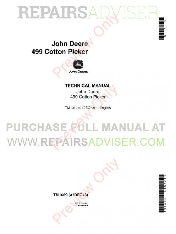 New Holland 499 Pdf Manual