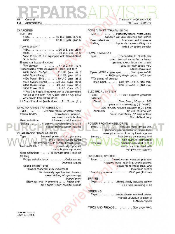 john deere 318 parts manual pdf
