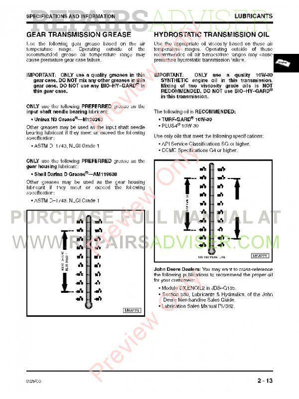 tm1695.pdf 20 600x800 product_popup john deere lt166 wiring harness great installation of wiring diagram \u2022