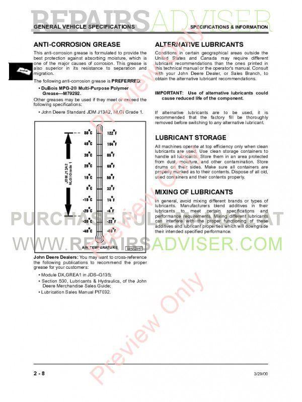 john deere gator service manual pdf