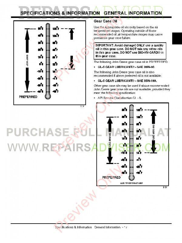 John deere 330 manual X475 repair manual pdf on