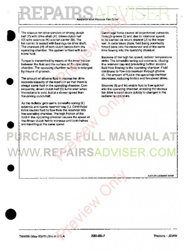 Manual 2955 John Deere Gratis