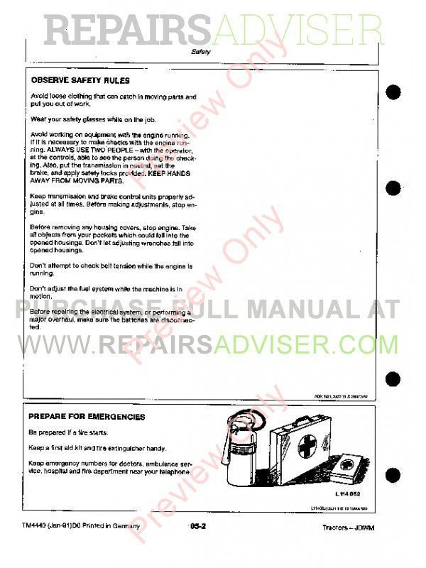 download john deere 2250 2450 2650(n) 2850 service pdfjohn deere tractors 2250 2450 2650 2650n 2850 tm 4440 technical manual pdf, john